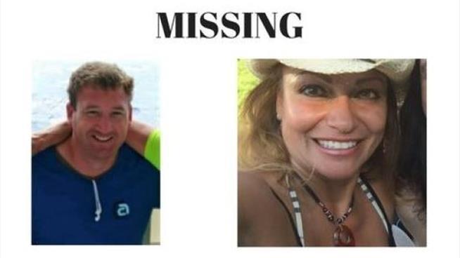 Missing couple in Belize has been found dead: Authorities