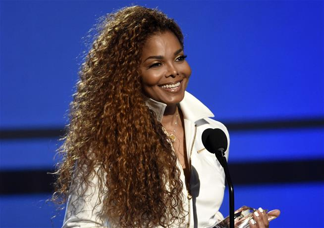 Video  sees Janet Jackson discuss marriage in detail