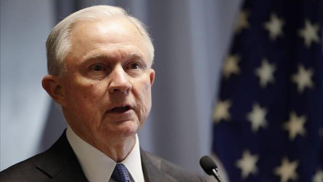 Jeff Sessions is coming after drug offenders in America tougher than ever before