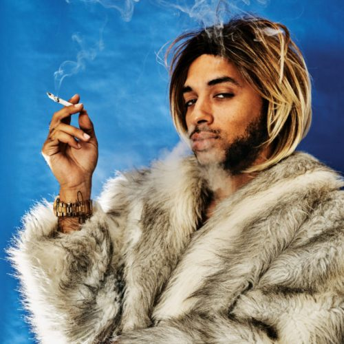 Joanne The Scammer coming to Netflix