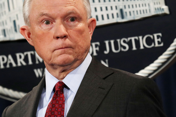 The Justice Department wants to reverse protections for gay workers