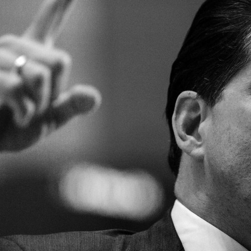 The Mooch sacked from the White House