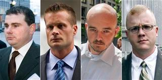 Murder conviction overturned in Blackwater homicides