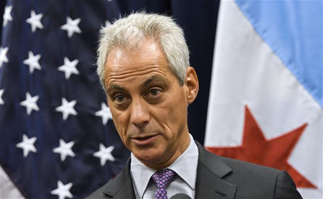 Chicago sues over sanctuary city crackdown