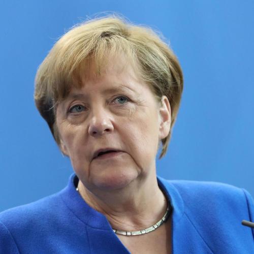 Where Donald Trump fails, Angela Merkel succeeds
