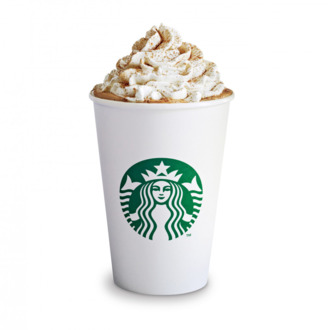 Yes, the UK, can also get in on Starbucks' Pumpkin Spice Lattes