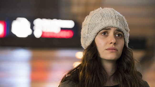 Emmy Rossum to leave Shameless after 9th season
