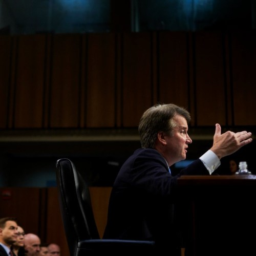 Brett Kavanaugh: I have calendars that dispute Dr. Ford 's accusation