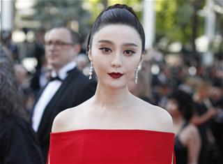 Report: Fan BingBing being held in government facility in Hong Kong