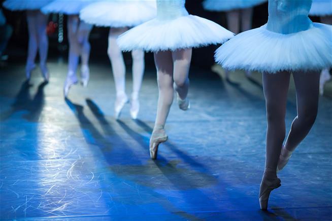 Popular New York City Ballet hit with major  sex based scandal