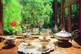 5 Tips To Throwing a Garden Tea Party