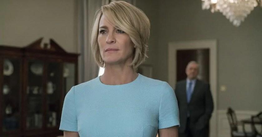 "WATCH: Season 6 ""House of Cards"" trailer"