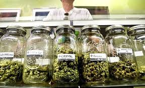 5 Tips To Finding A Marijuana Dispensary Near You