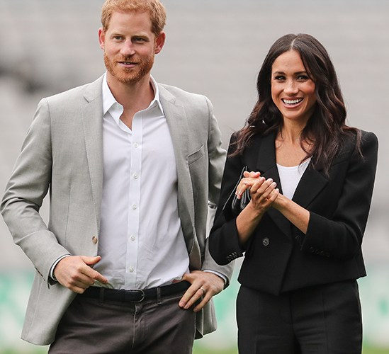 Meghan Markle is going back to Hollywood: Report