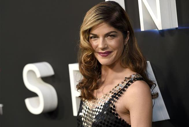Actress Selma Blair makes emotional reveal about health [TRENDING]