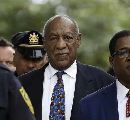 New blowback for Bill Cosby