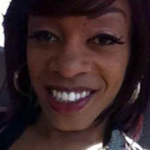 A white supremacist hatefully murdered a black trans woman — sent to jail for life