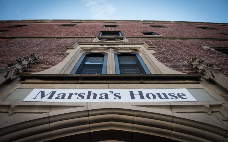 Exclusive: Marsha's House residents detail claims of sexual violence & harassment