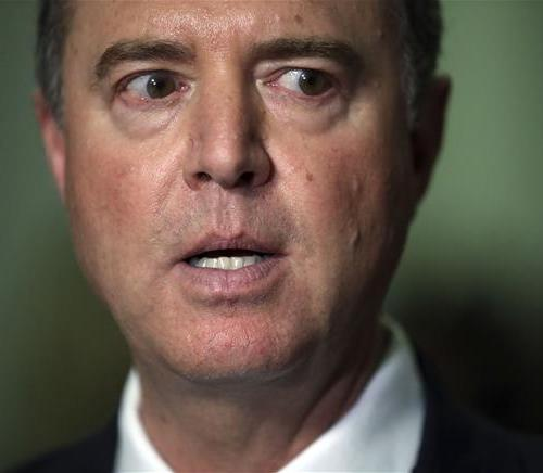 Whistleblower strikes deal, will testify before Congress: Adam Schiff
