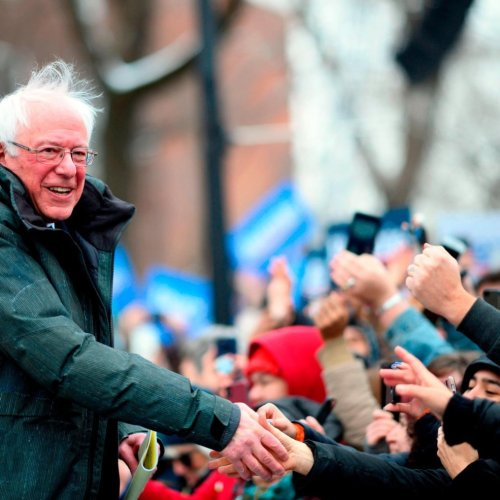 Bernie Sanders undergoes emergency procedure to treat blocked artery
