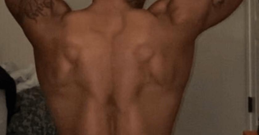 Exclusive: Even more videos of Demetrius Jenkins surface online