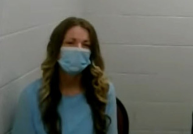 Kill Mom Lori Vallow has been found unfit to stand trial for murdering her children