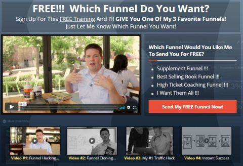 ClickFunnels Affiliate Program Review And Ways To Make Money With It!
