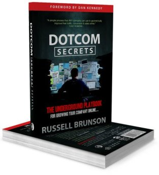 DotCom Secrets Book 1