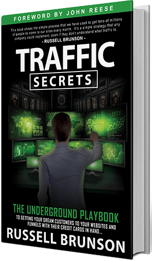 DotCom Secrets Book 3