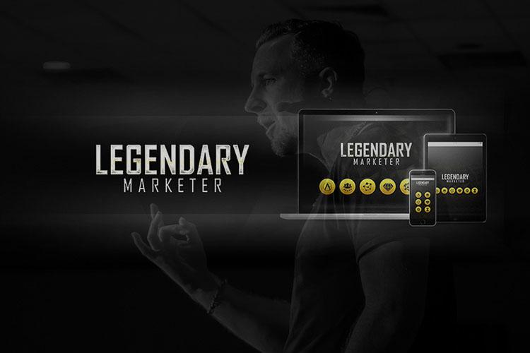 Is Legendary Marketer Legit 2