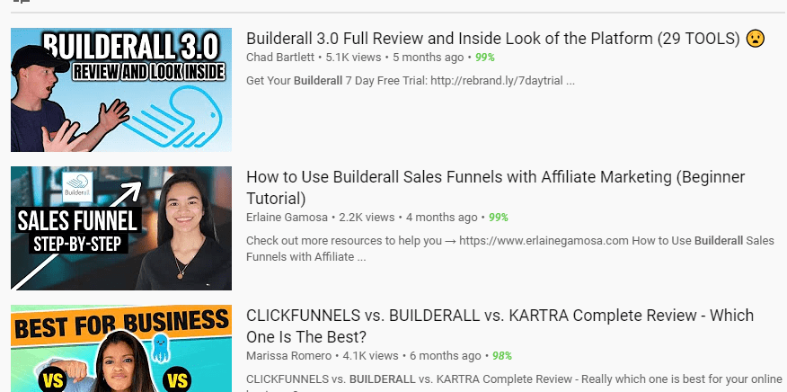 How To Promote Builderall 2