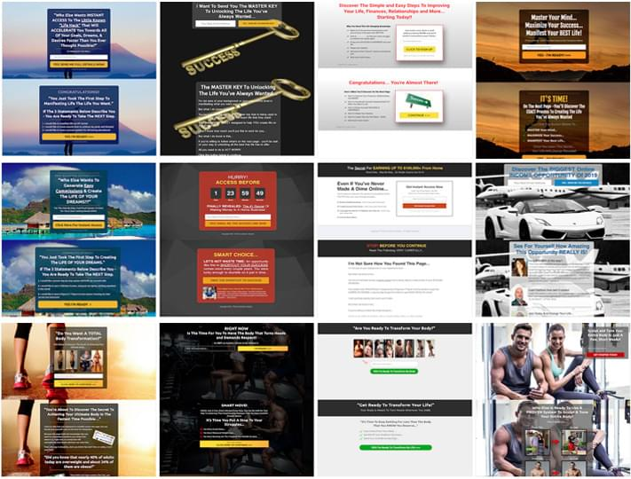 12 Minute Affiliate System Review 6