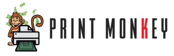 Print Monkey Review