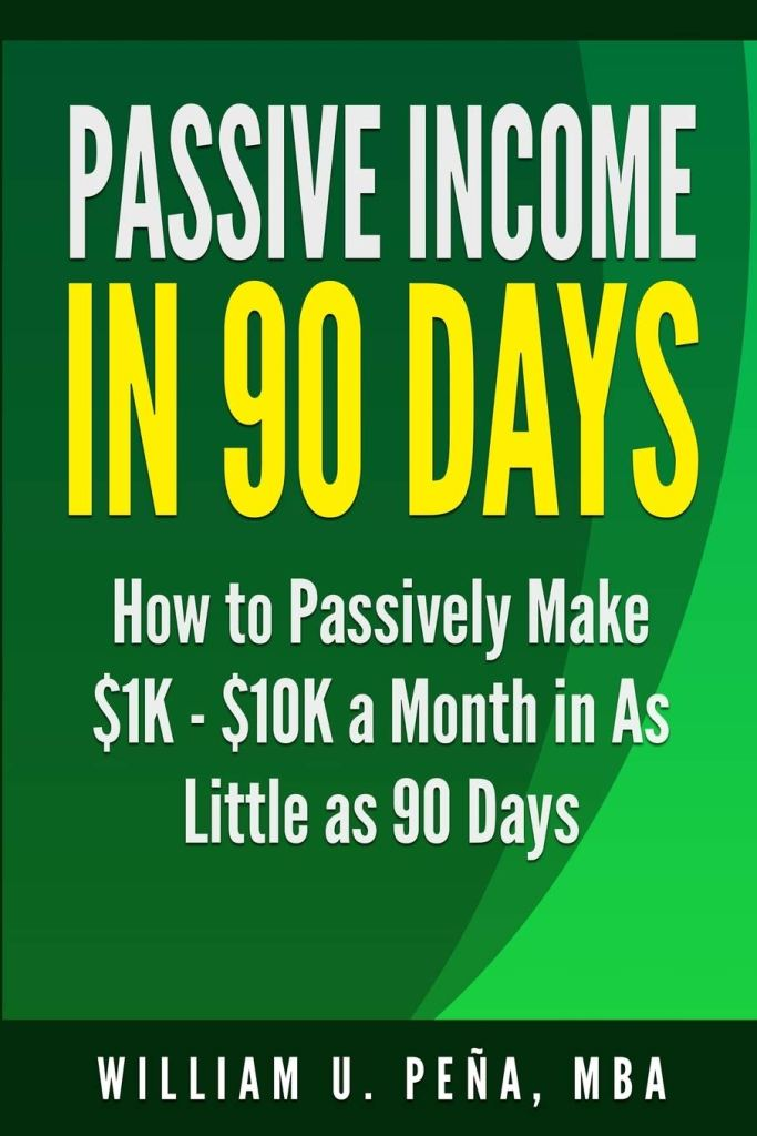 Top 10 Best Books on Passive Income 4