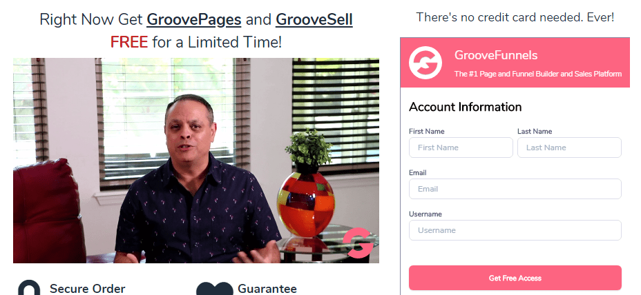 What Is GrooveFunnels 2
