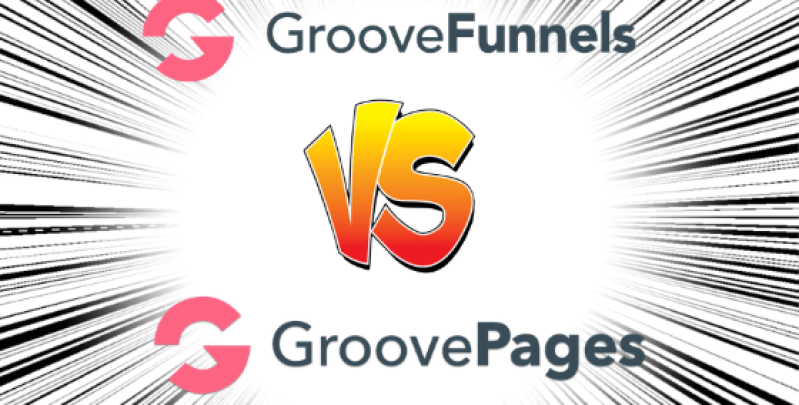 GrooveFunnels Vs GroovePages