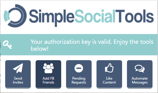 Simple Social Tools Review 3