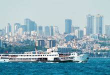 Istanbul is voted the 17th most beautiful city in the world 10