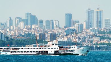Istanbul is voted the 17th most beautiful city in the world 24