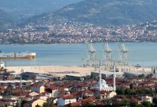 Istanbul to become 'cruise hub' with Yenikapi project 10