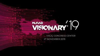 MUSIAD Visionary 19, Digital Future 5