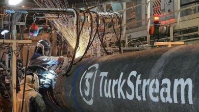 Turkey likely to buy cheaper gas via TurkStream 8