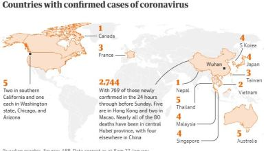 What is the coronavirus and how worried should we be? 23