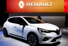 Photo of Renault expects slight 2020 car market decline in Europe, Russia and China