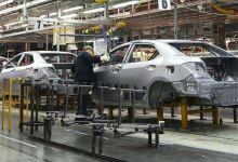 Turkish auto industry produces 112,000+ vehicles in Jan 3