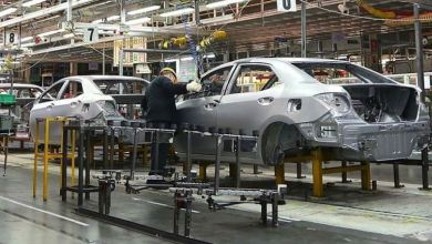 Photo of Turkish auto industry produces 112,000+ vehicles in Jan