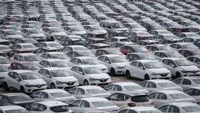 Photo of Turkish auto sales jump 90% in January