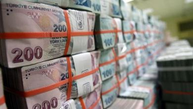 Photo of Turkish economy: Total turnover up 21% in Dec