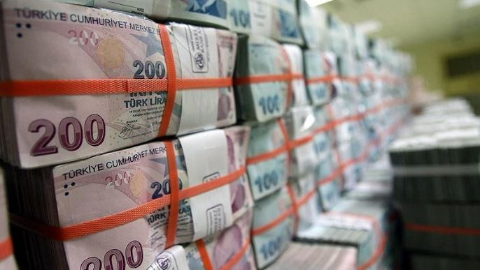 Turkish economy: Total turnover up 21% in Dec 1