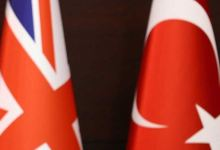 Experts cool on prospects of swift UK-Turkey trade deal 3